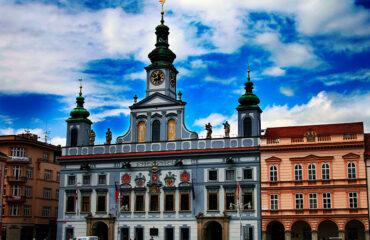 República Checa - Budejovice