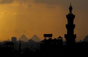 Cairo-atardecer