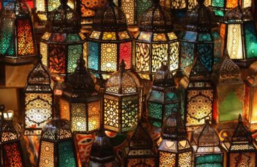 Cairo Bazar-artesania