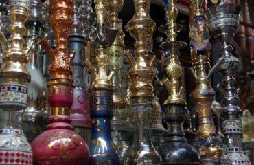 Cairo-Bazar-cachimbas