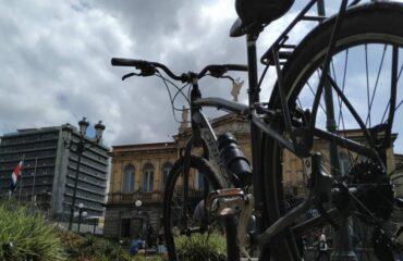 Costa Rica-bicicleta