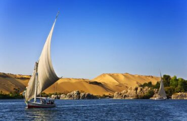 Nilo Falucas