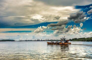 Delta del Danubio Industrial