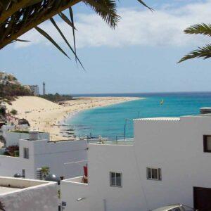 Oferta Fuerteventura Agosto