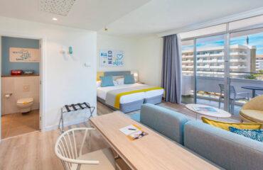Hotel Abora Buenaventura habitación