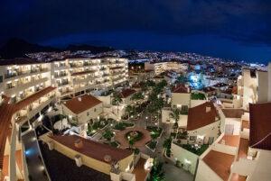 Hotel GF ISABEL Vistas