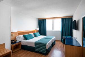 Hotel Catalonia Las Vegas habitación