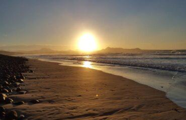 Lanzarote Playa Famara