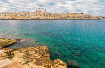 Malta Panorámica
