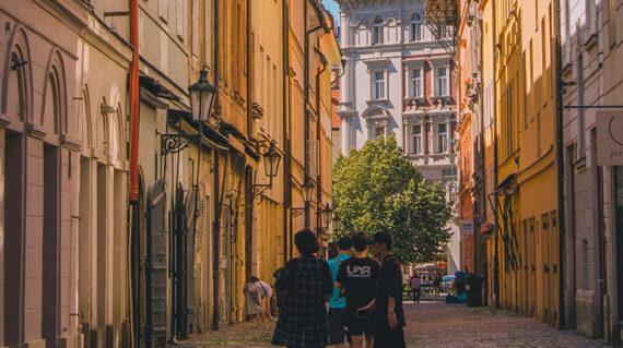 República Checa - Praga