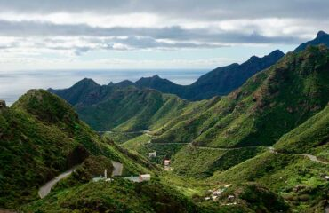 Tenerife-Valle-Orotava