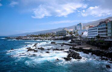 Tenerife Norte - Puerto de la Cruz