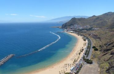 Tenerife Sur - Playa de las Américas