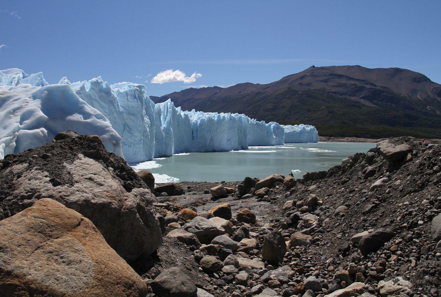 Glaciar Perito Moreno. Gran oferta a Argentina.