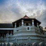 Dalada Maligawa en Kandy. Recorrido Templos en Kandy, oferta Sri Lanka.