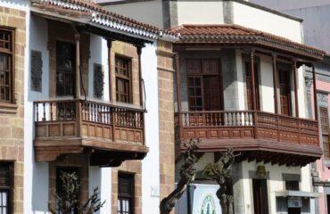 Gran Canaria Balcones