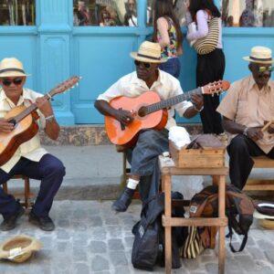 Cuba Navidad y fin de Año