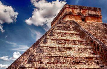 mexico-piiramide maya