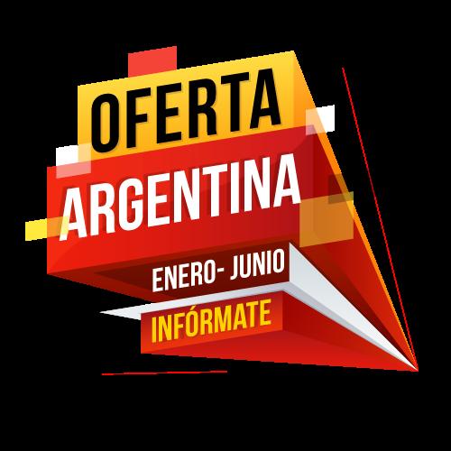 Banner Ofertas Argentina