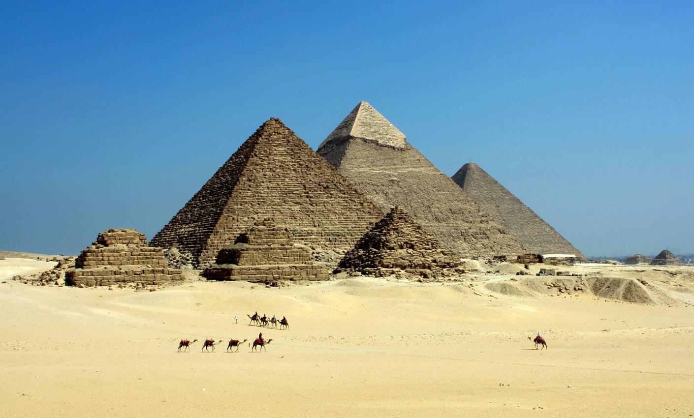 Oferta viaje Egipto