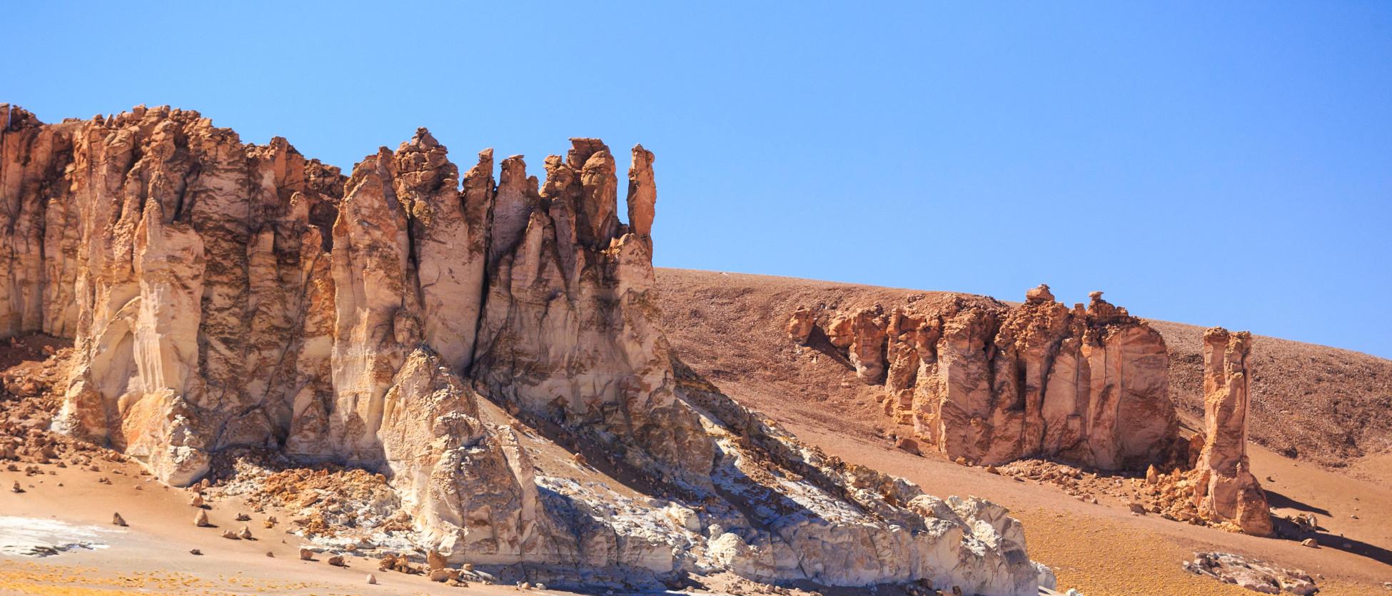 Salar de San Pedro de Atacama. Increible oferta para conocer Chile.