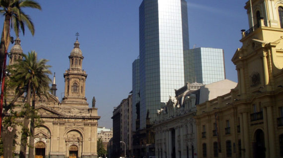 Santiado de Chile