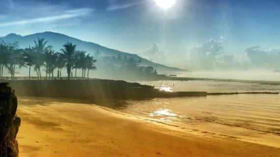 Playa de Candisasa