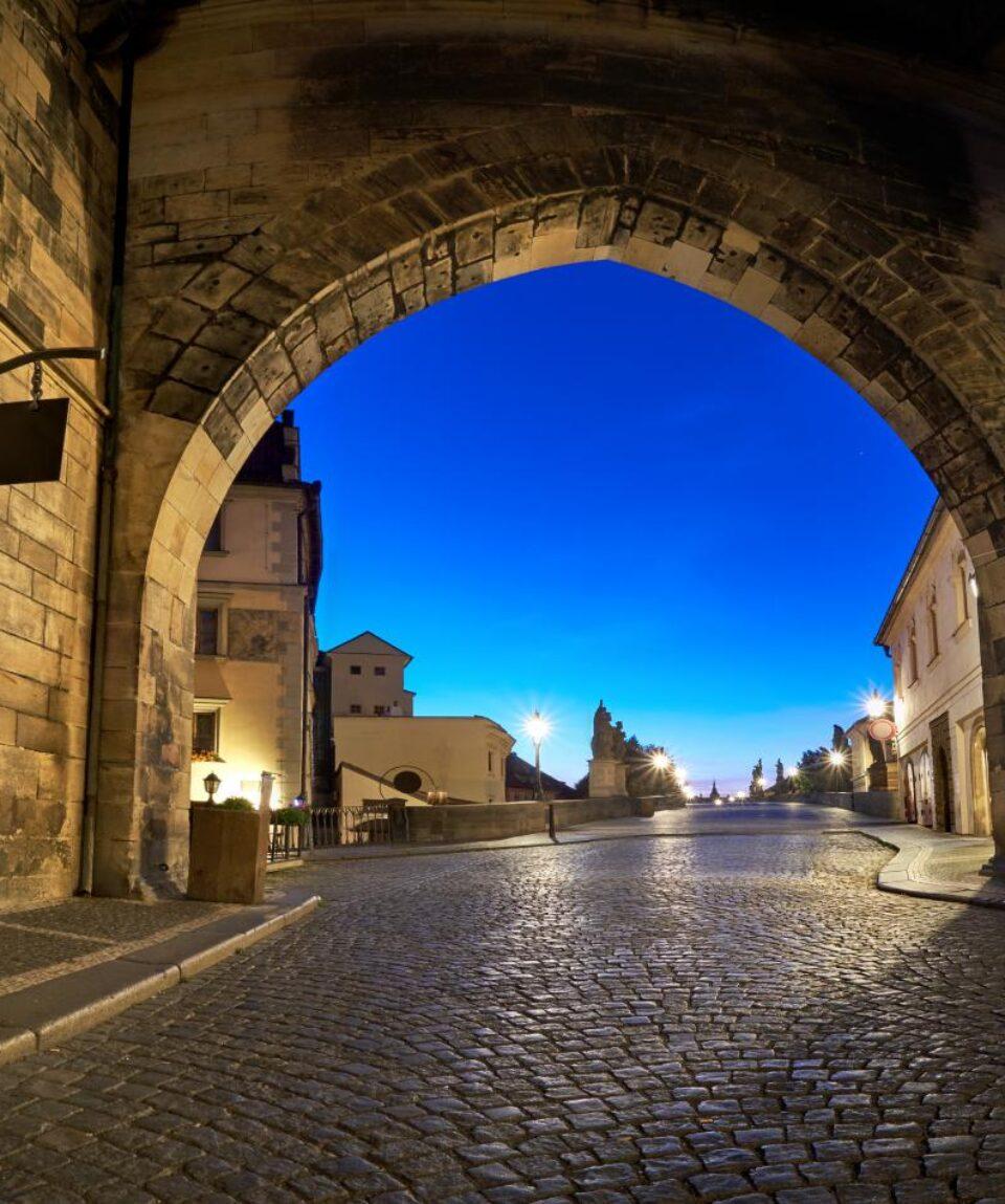 Praga-Amaneces