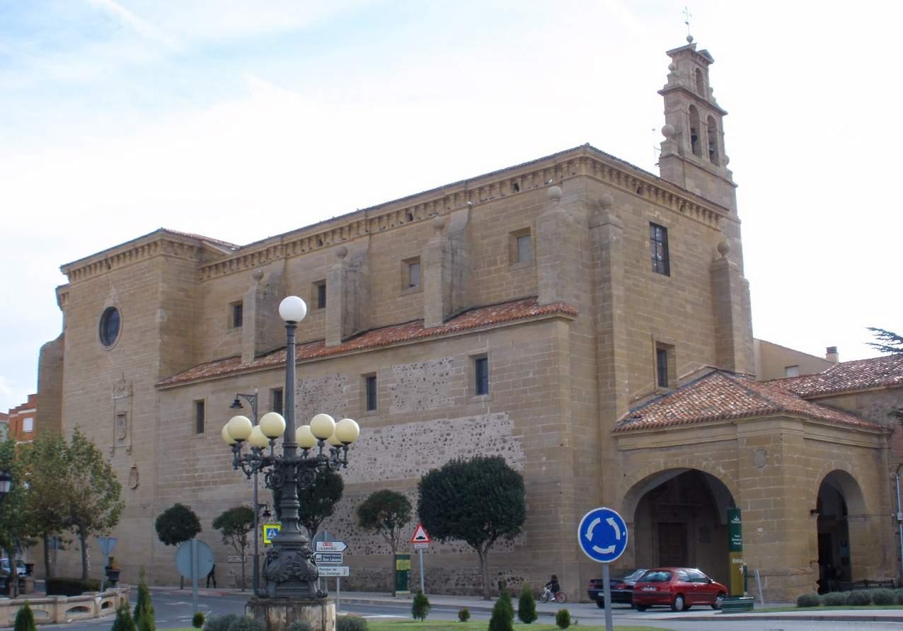 Santo Domngo de la Calzada, La Rioja