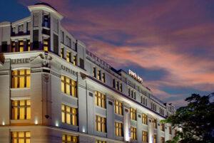 Hotel-Prak-Inn-Praga
