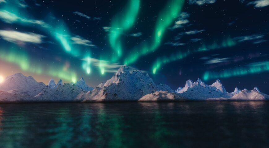 La Magia de las Auroras Boreales