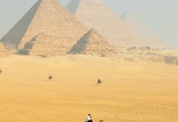 Descubre Egipto: la tierra de los faraones