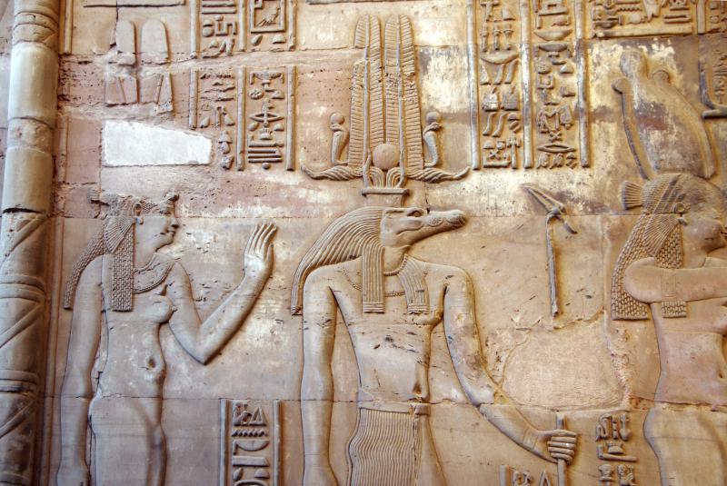 Viaje Egipto todo incluido